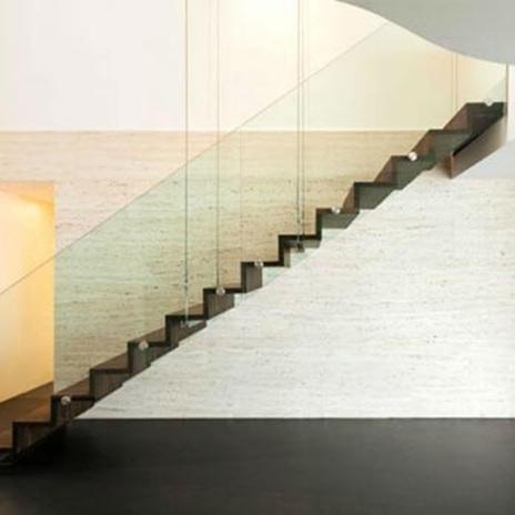 Креативните метални стълби