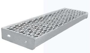 Стъпала за метални конструкции - заглавна снимка