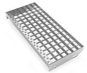 Стъпала за метални конструкции - продукти