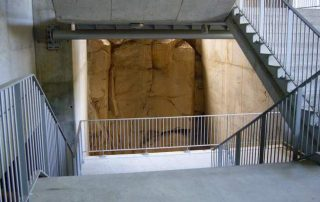 Метални стълби 29