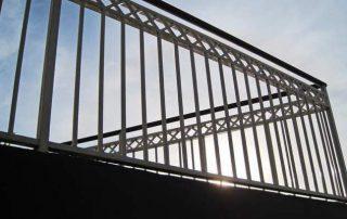 Метални стълби 34