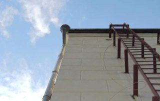 Метални стълби 40