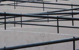 Метални стълби 46