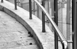 Метални стълби 59