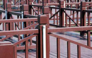 Метални стълби 73