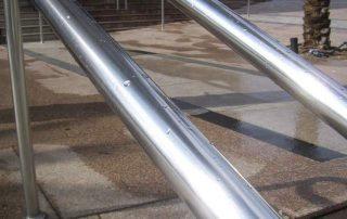 Метални стълби 78