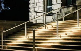 Метални стълби 83