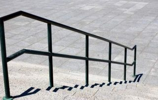 Метални стълби 84