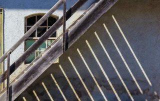 Метални стълби 85